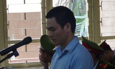 Vụ án oan 10 năm: Hoãn xử Lý Nguyễn Chung để điều tra bổ sung