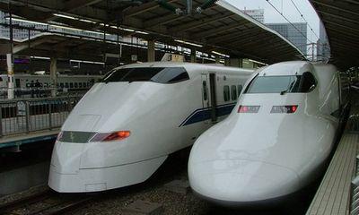 Việt Nam sẽ có tuyến đường sắt cao tốc 350km/h