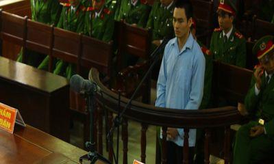 Án oan Nguyễn Thanh Chấn: Chung không gây án một mình?