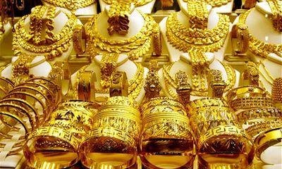 Giá vàng hôm nay (10/3): Vàng SJC lấy lại đà tăng