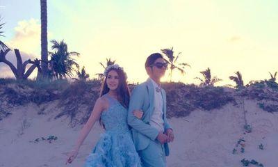 Châu Kiệt Luân và Côn Lăng tổ chức đám cưới thứ ba tại Úc
