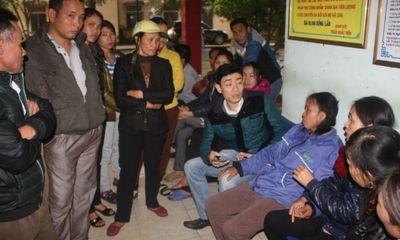 Bộ Y tế: Làm rõ vụ mẹ con sản phụ tử vong ở Nghệ An