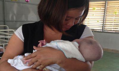 Uẩn khúc mẹ nhẫn tâm bỏ rơi con trai mới sinh tại bệnh viện
