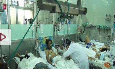 Tai nạn thảm khốc ở Campuchia, 25 người Việt thương vong