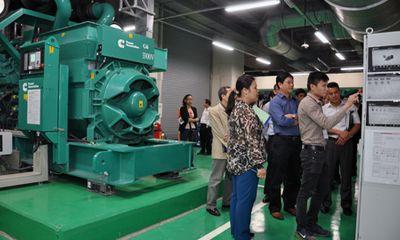 EVN HANOI đảm bảo cấp điện an toàn phục vụ IPU 132