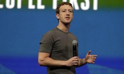 Facebook làm rõ quy định về đăng ảnh