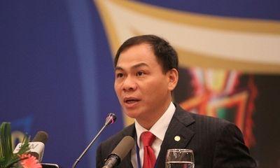 Đại gia Việt siêu giàu trong cuộc đua giành