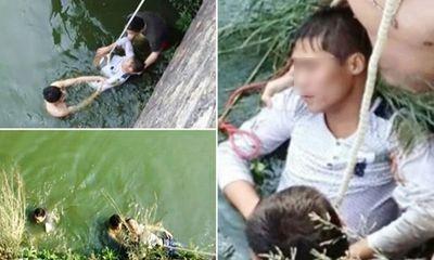 Chú rể nhảy sông tự tử khi thấy… cô dâu quá xấu