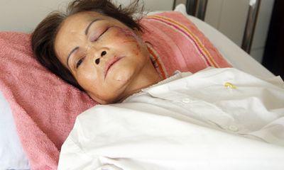 Tai nạn cao tốc Trung Lương: Mẹ bị nạn trên đường gặp con trai lần cuối