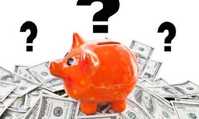 Gửi tiền tiết kiệm tại ngân hàng: Những lưu ý