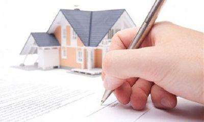 Vay ngân hàng mua nhà: Những nhầm lẫn làm bạn