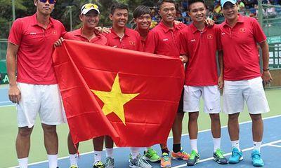 Sự thật gây sốc về vụ 'đấu đá nội bộ' ở LĐ quần vợt Việt Nam