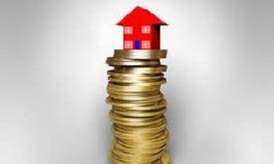 Thu nhập bao nhiêu thì nên vay tiền ngân hàng mua nhà?