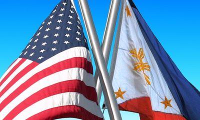 Mỹ - Philippines tăng gấp đôi quy mô tập trận trên biển Đông