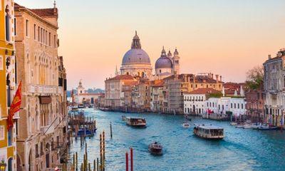 Những địa điểm du lịch lãng mạn nhất thế giới