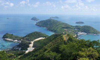 """Địa điểm chơi 30/4-1/5 """"hot"""" nhất cho tín đồ mê du lịch biển đảo"""