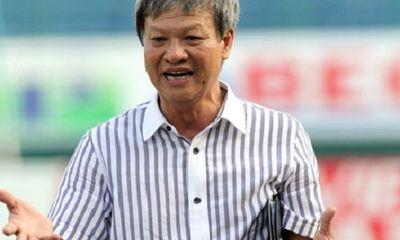 Ông Hải 'lơ' cãi nhau với giám sát AFC, 'dỗi' lãnh đạo đội nhà