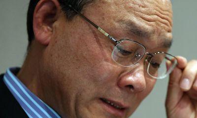 Cựu Chủ tịch Keangnam tiết lộ danh sách chính trị gia và số tiền hối lộ