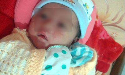 Nghịch cảnh cháu bé 8 tháng tuổi 2 lần bị bỏ rơi xôn xao dư luận