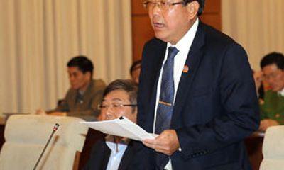 Vụ án Nguyễn Văn Chưởng:
