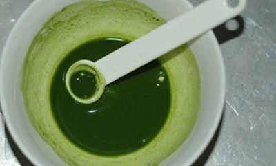 Cách làm sữa chua trà xanh tại nhà ngon tuyệt