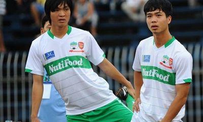 Cầu thủ trẻ xuất sắc nhất: Tuấn Anh không xứng đáng bằng Công Phượng?