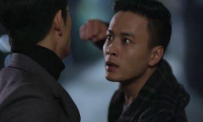 Tuổi thanh xuân tập 33: Khánh đánh Junsu chảy máu vì ghen tuông