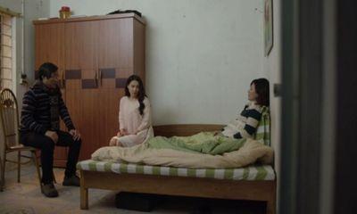 Tuổi thanh xuân tập 33: Junsu vì Linh bỏ cả sự nghiệp