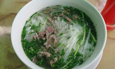 Những món ăn đáng nhớ nhất khi xa Hà Nội