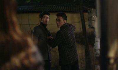 Tuổi thanh xuân tập 34: Junsu sững sờ nhìn Linh trong vòng tay Khánh