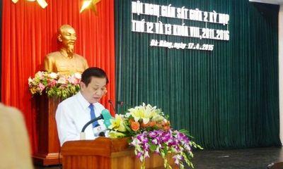 Bí thư Trần Thọ: