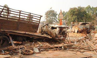 Vụ tai nạn thảm khốc ở Đắk Lắk: Danh tính nạn nhân tử vong