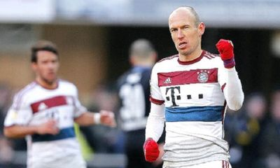 Tin nóng tối 21/4: Bayern Munich nhận tin cực vui trước đại chiến
