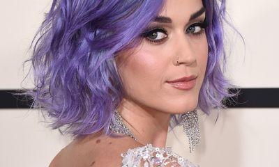 Nữ ca sĩ Katy Perry sắp sang Việt Nam