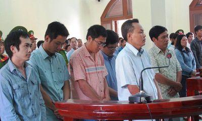 Vụ nhóm công an dùng nhục hình: Đề nghị khởi tố Viện trưởng VKS TP Tuy Hòa