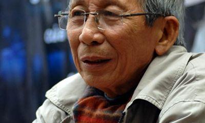 Nhạc sĩ Nguyễn Ánh 9 mong được chết bên cây đàn