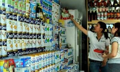 """Vạch trần chiêu thức kinh doanh """"có một không hai"""" của ma trận sữa ngoại"""
