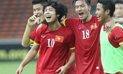 Chính thức công bố lịch thi đấu của U23 Việt Nam ở SEA Games 28