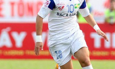 Miura triệu tập Ronaldo Việt Nam, Công Phượng chuẩn bị cho SEA Games 28