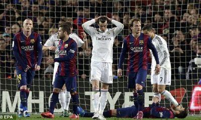 Tin nóng sáng 29/4: Real Madrid và Atletico Madrid nhận án phạt nặng từ FIFA