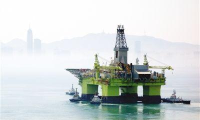 Trung Quốc kéo giàn khoan nước sâu thứ 2 xuống Biển Đông