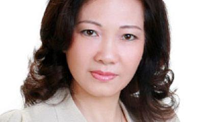 Nữ đại gia kín tiếng có tài sản