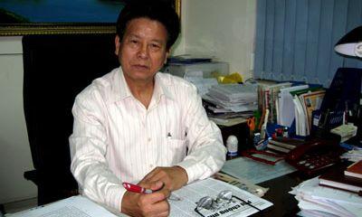 Kim Quốc Hoa - nguyên Tổng biên tập báo Người cao tuổi là ai?