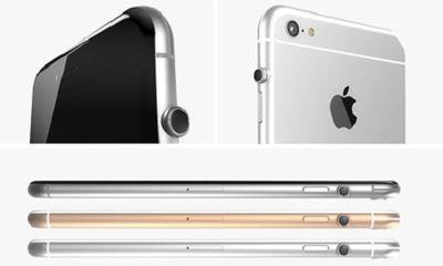 iPhone 7 gây sốc với hình ảnh đầy mê hoặc