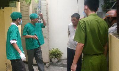 Đà Nẵng: Phát hiện xác người đàn ông dưới chân cầu thang