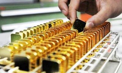 Ngân hàng Nhà nước sẽ mua vàng miếng tăng dự trữ ngoại hối