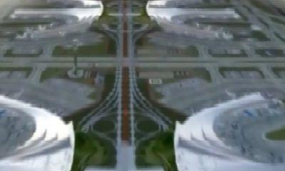 Quốc hội thảo luận chủ trương xây dựng sân bay Long Thành