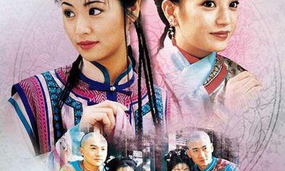 Dàn diễn viên Hoàn Châu Cách Cách 2015 bị chê... quá xấu