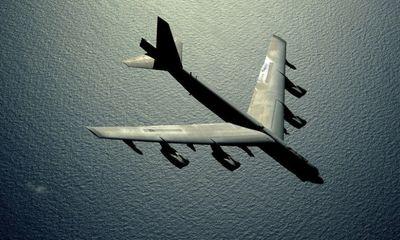 B-52 Mỹ đến tập trận ở Thụy Điển là tín hiệu gửi đến Nga