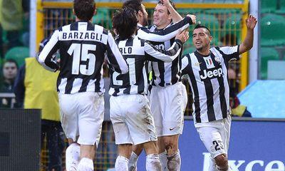 Link sopcast trận Juventus vs Napoli 23h00
